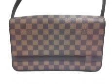 LOUIS VUITTON(ルイヴィトン)のトライベッカ・ロンのショルダーバッグ