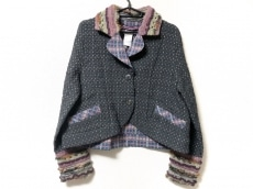 M&KYOKO(Masaki&Kyoko)(エムアンドキョウコ)のジャケット