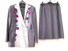 MS.REIKO(ミズレイコ)のスカートスーツ