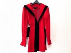 ミズレイコのコート