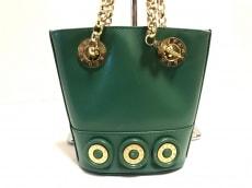 ティファニーのショルダーバッグ