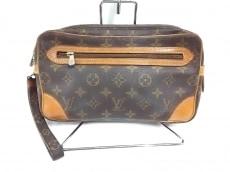 LOUIS VUITTON(ルイヴィトン)のマルリー・ドラゴンヌGMのセカンドバッグ