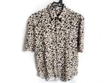 マックキュー(アレキサンダーマックイーン) 半袖シャツ サイズ44 L