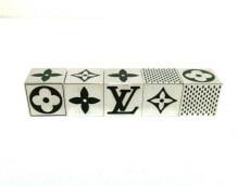 LOUIS VUITTON(ルイヴィトン)のキューブゲーム