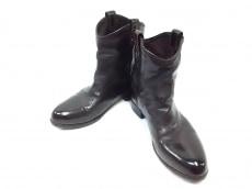 ファッシャーニのブーツ