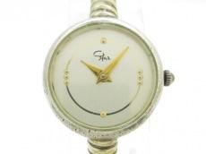 STAR JEWELRY(スタージュエリー)の腕時計