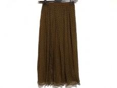 メドモワゼルのスカート