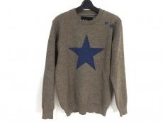 ダボロのセーター