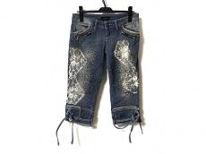 ジルサントゥッキのジーンズ