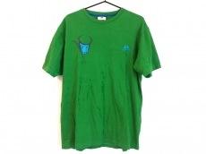 MOUNTAIN EQUIPMENT(マウンテンエキップメント)のTシャツ