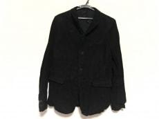 バーグファベルのジャケット
