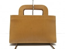 DRIES VAN NOTEN(ドリスヴァンノッテン)のハンドバッグ