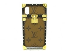 LOUIS VUITTON(ルイヴィトン)のアイ・トランク IPHONE X &XS