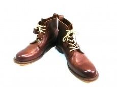 genten(ゲンテン)のブーツ
