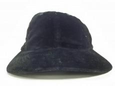 エディションの帽子