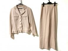 kunio sato(クニオ サトウ)のレディースパンツスーツ