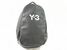 Y-3(ワイスリー)のリュックサック