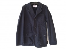ダファーのジャケット