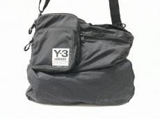 Y-3(ワイスリー)のショルダーバッグ