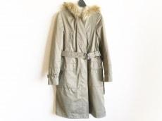 ミッシェルクランのコート