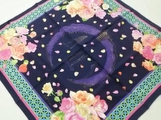 PATEK PHILIPPE(パテックフィリップ)のスカーフ