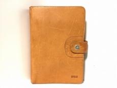 BREE(ブリー)の手帳