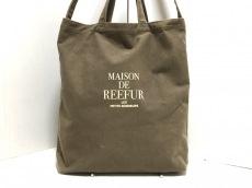 Maison de Reefur(メゾン ド リーファー)のショルダーバッグ
