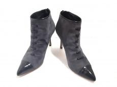 エクストローディナリージェーンのブーツ