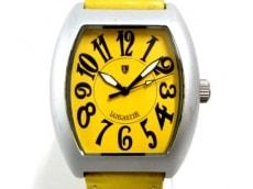 ランカスターの腕時計
