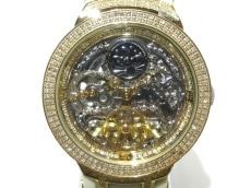 ジョーロデオの腕時計