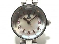 LANCETTI(ランチェッティ)の腕時計