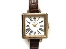 NOJESS(ノジェス)の腕時計