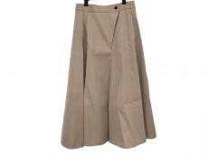 ライフウィズフラワーズのスカート
