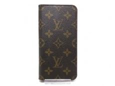 LOUIS VUITTON(ルイヴィトン)のIPhone XR・フォリオ