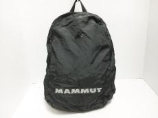 MAMMUT(マムート)のリュックサック