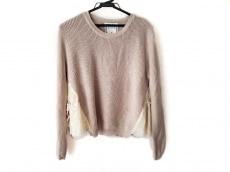 クレアのセーター
