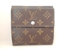 LOUIS VUITTON(ルイヴィトン)のWホック コンパクト財布