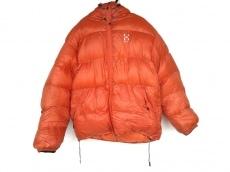HAGLOFS(ホグロフス)のダウンジャケット