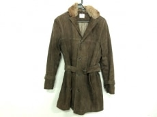エンメティのコート