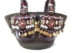 ブラッチャリーニのハンドバッグ