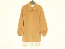マニアニエンナのコート