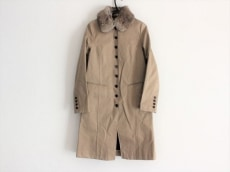 マリンフランセーズのコート