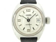 JAEGER(イエガー)の腕時計