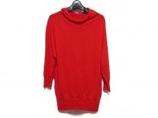 カシミコのセーター