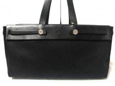 HERMES(エルメス)のエールバッグ カバスMMのトートバッグ