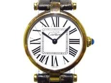 Cartier(カルティエ)のマストヴェルメイユ