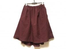 コムデギャルソンガールのスカート