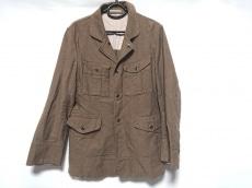 ジュンメンのコート