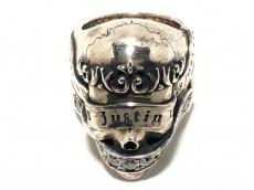 JustinDavis(ジャスティンデイビス)のリング