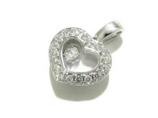 Chopard(ショパール)のハッピーダイヤハート